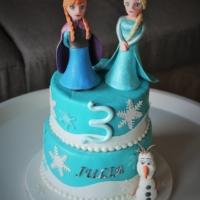 organisation anniversaire reine des neiges pour petite fille en alsace