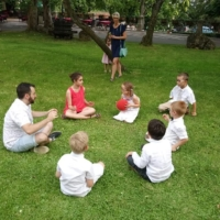 animations mariage enfants baby sitter baby sitting nounou alsace