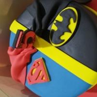 anniversaire theme super heros alsace